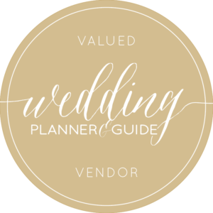 wedding planner and guide vendor